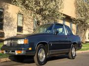 1987 OLDSMOBILE Oldsmobile Cutlass Brougham Coupe 2-Door